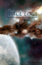 Space Logs: The Adventures on Outer Space by YusufSegetario