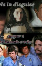 Angels In Disguise by clean_fanfiction