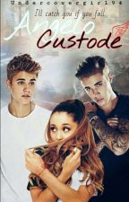Angelo Custode ||Justin Bieber & Ariana Grande by Undercovergirl94
