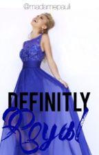 Definitly Royal ♕ ON HOLD by madamepauli