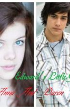 Edward's Little girl (Renesmee story) (OLD VERSION) by anlautinson