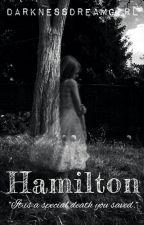Hamilton by gizemozculer