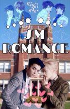SM Romance ( EunHae Fanfic ) by IGOT7_Elf