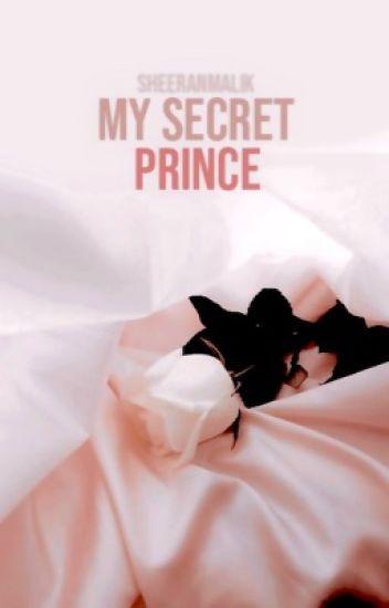 My Secret Prince  {z.m.} - poprawiane