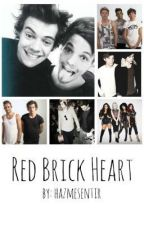 Red Brick Heart by sprinkleoflou