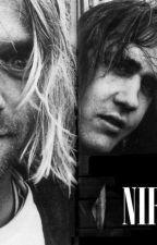 '' Sólo tú '' (Kurt Cobain) by MansillaLeila25