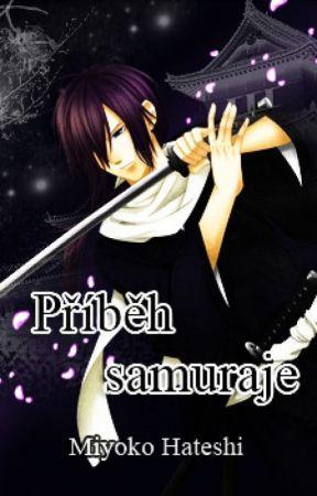Příběh samuraje by MiyokoHateshi