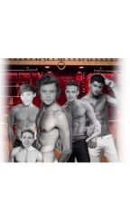 1 direction smut ( 18 + only ) by 1directionbbs
