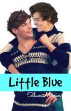 Little Blue *Trilogy* by SilverMirror