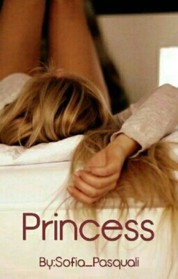 Princess ||Harry Styles #Wattys2016