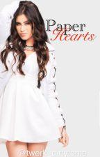 Paper Hearts | n.g by twerk_dirtytome