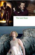 The Last Hope (Barry Allen) by supernatural_fan23