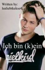 Ich bin (k)ein Spielkind - Dner ff by nicht_lea