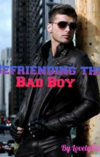Befriending the Bad Boy by LovelyFizz