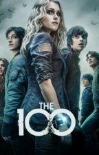 Fan fiction: The 100 by PurplePlumpPorpoise