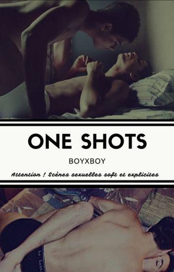 One Shots [BoyxBoy]