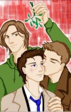 A Very Destiel Christmas by Destiel7