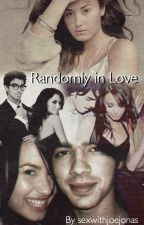 Randomly In Love ( Jemi Story ) by sexwithjoejonas