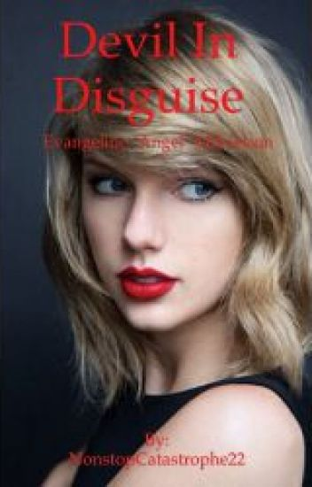 Devil in Disguise *The Originals/The Vampire Diaries Fanfiction* (DISCONTINUED)