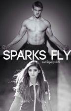 Sparks Fly by sundayelizabeth