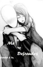 No me defraudes(Slender & tu) by NoemiAbarca