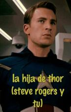 la hija de Thor by millainos14
