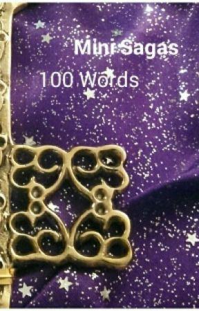 100 word mini sagas