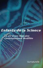 Enfants de la science by surnaturelle
