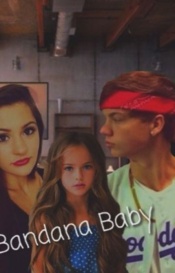 Bandana baby (sequel to Bullied by Magcon)