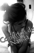 Conflitos de Nanda by Gaby_Souzahw