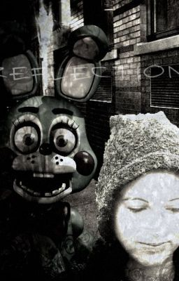 Bunny Bonnie X Animatronic Reader Blackbunny2003 Wattpad
