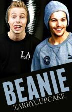 Beanie [Louis/Luke] by zarrycupcake