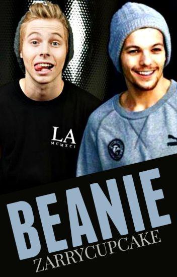 Beanie [Louis/Luke]