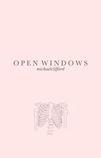 open windows | m.c.
