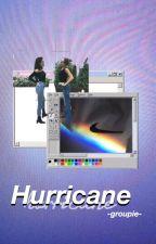 hurricane ; lesbian ✨ by -groupie-