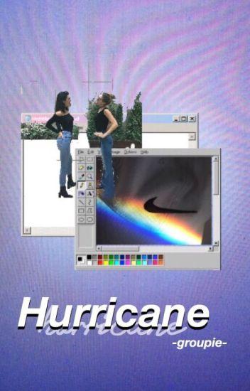 hurricane ; lesbian ✨