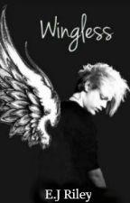 Wingless {Clifford A.U} by ej_riley