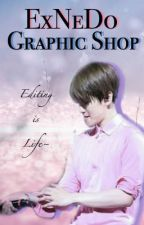 EXNEDO Graphic Shop~(MOVED!) by BaekkieLyn