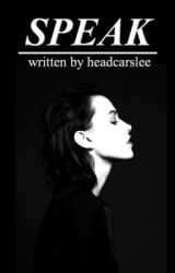 Speak l.h. by headcarslee