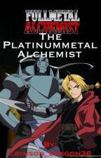 The Platinummetal Alchemist by crimson_dragon36