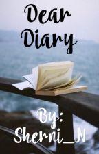 Dear Diary by RainbowQueen_16