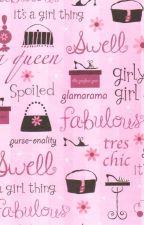 girly quotes by chrissylynchr5