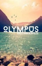 Olympus by Magical_Novelist