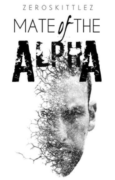Mate Of The Alpha [BoyxBoy] (Bk 1)