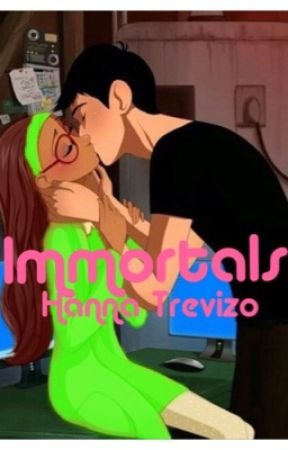 Immortals || Big Hero 6 Prequel by hannatrevizo