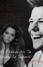 Same Mistakes [Louis Tomlinson y tu] [2da Temporada] TERMINADA by xTomlinsonGirlx