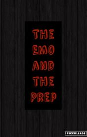 The Emo and The Prep by hockeydiva1700