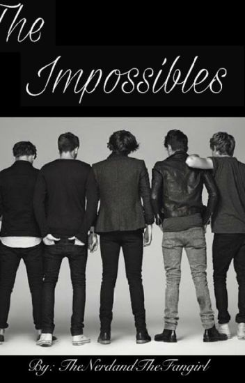 The Impossibles ◊◊ A One Direction Superpowers Story