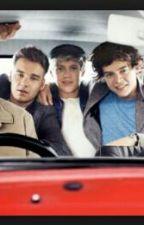 One Direction Spanking Story by mrsniallhoran16