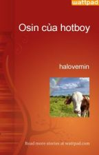 Osin của hotboy by halovemin
